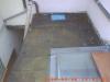 Foliendach vorher - Zimmerei & Dachdeckerei Oliver Frank aus Viereth bei Bamberg