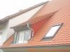 Dachumdeckung - ausgeführt durch die Zimmerei & Dachdeckerei Oliver Frank aus Viereth bei Bamberg
