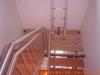 Holztreppe 1