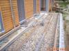 Terrasse Unterbau